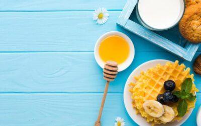 Qué son los alimentos cariogénicos