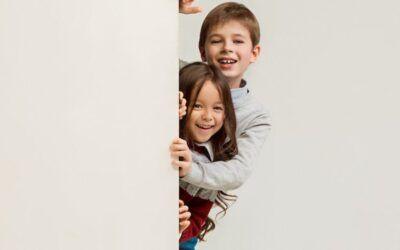 ¿Cuándo salen los dientes definitivos a los niños?