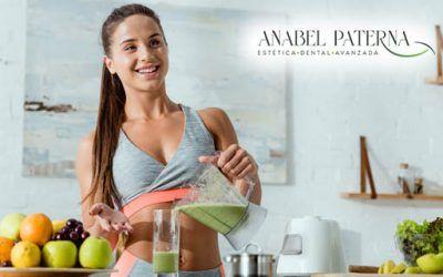 Alimentos buenos para la salud bucodental